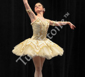 Paquita for YAGP, Caitlyn Malloy