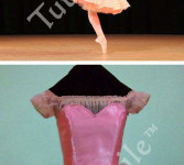 Swanhilda, Coppelia for Leanne From YAGP