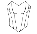 BODICE-pointed9panel