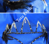 Black Swan Crown