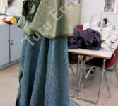 Ugly Step Sisters Cape