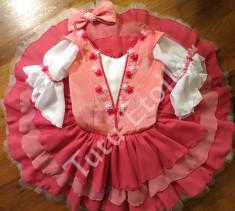 Pink Fairy Dolls